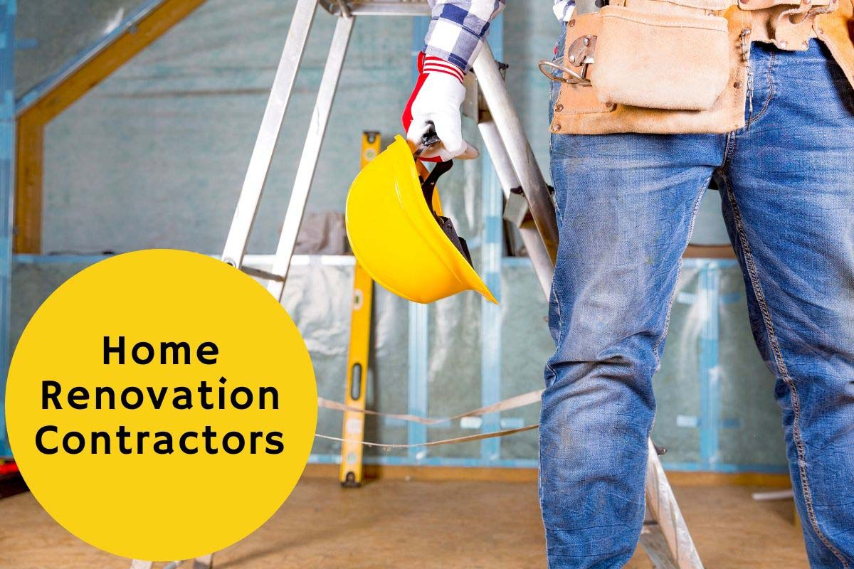 Things to be Considered Before Hiring a Home Renovation Contractors