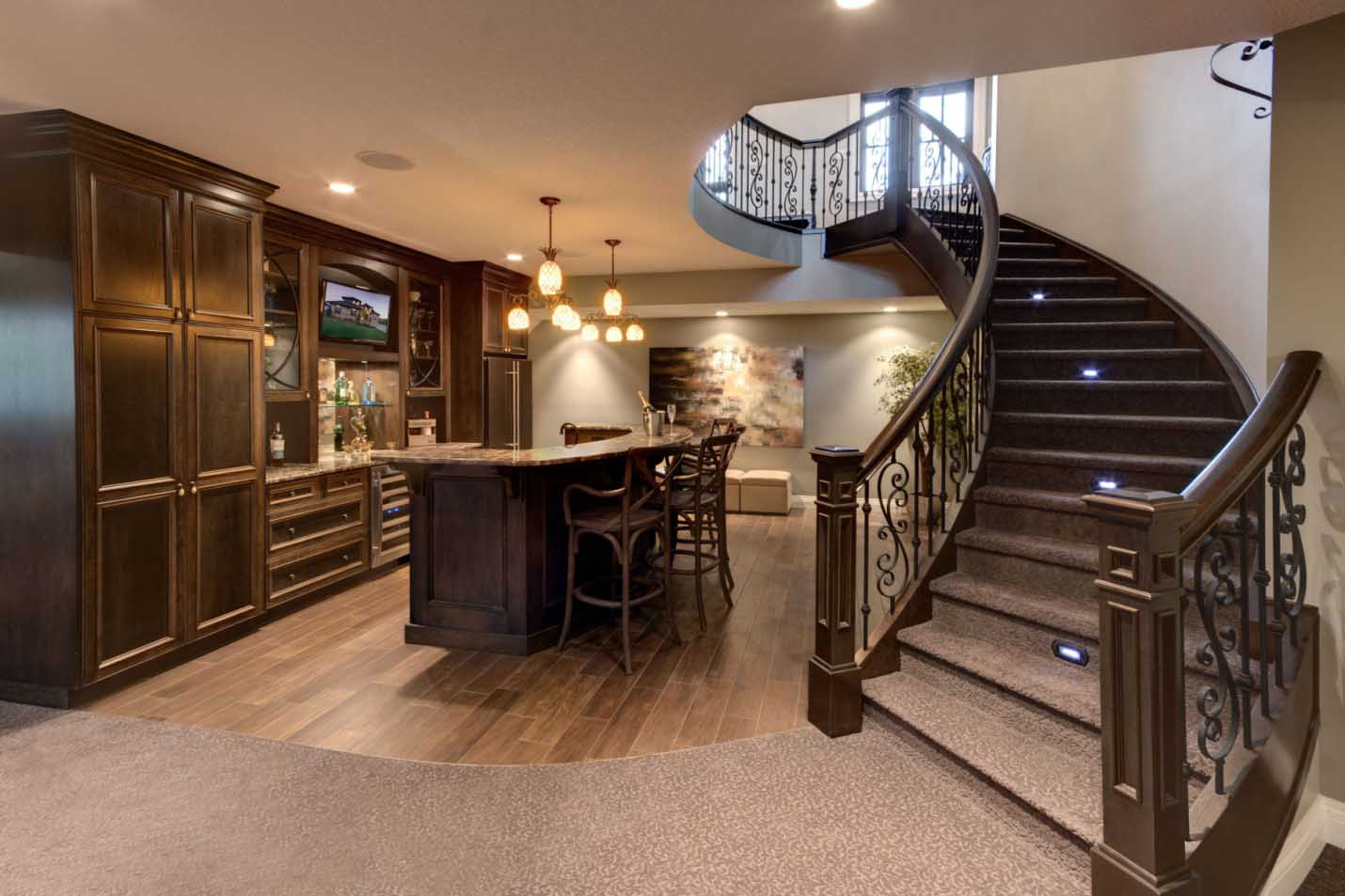 Basement Renovation Toronto, Basement Renovation Contractors