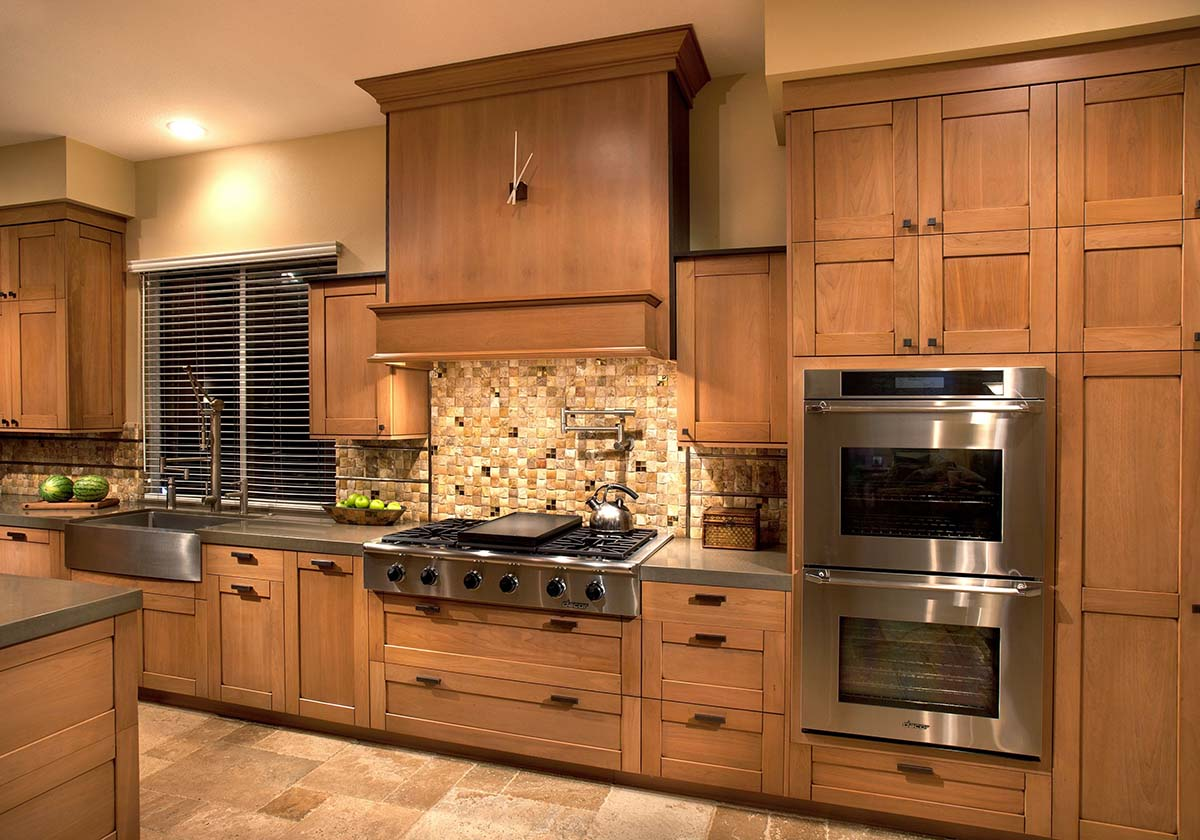Custom Cabinetry Ideas For Home 2021