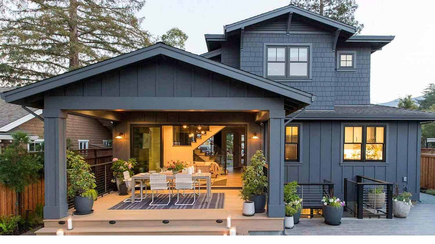 Latest trends in renovation industry